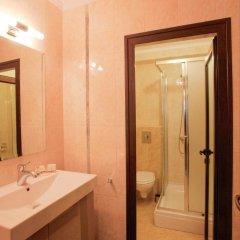 Отель Old Plovdiv House in Kapana Area ванная