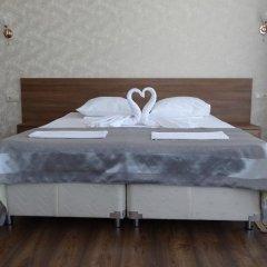 Гостиница Русь (Геленджик) 3* Номер Комфорт с различными типами кроватей фото 5