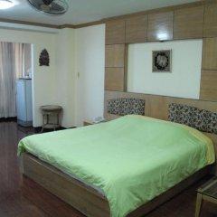 Отель The Aiyapura Bangkok 3* Номер Делюкс с различными типами кроватей