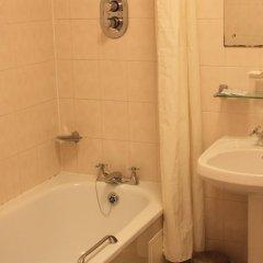 Отель Regency Hotel Westend Великобритания, Лондон - отзывы, цены и фото номеров - забронировать отель Regency Hotel Westend онлайн ванная