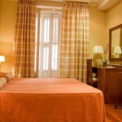 Отель Lusso Infantas 4* Стандартный номер с различными типами кроватей фото 7