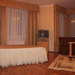 Лукоморье Мини - Отель Стандартный номер с различными типами кроватей фото 18
