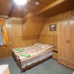 Отель Apartamenty i Pokoje w Willi na Ubocy Стандартный номер фото 3