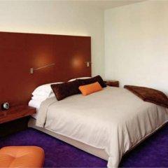 Отель Camino Real Polanco Mexico 4* Номер Делюкс с разными типами кроватей фото 2