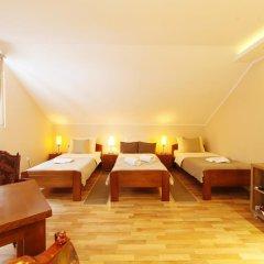 Отель Rooms Konak Mikan 2* Стандартный номер с различными типами кроватей фото 13