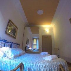 Отель Daffodil in Roma San Pietro Стандартный номер с различными типами кроватей фото 4