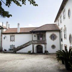 Отель Quinta de Santa Júlia Португалия, Пезу-да-Регуа - отзывы, цены и фото номеров - забронировать отель Quinta de Santa Júlia онлайн парковка