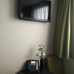 Royal Amsterdam Hotel 4* Улучшенный люкс с различными типами кроватей фото 9