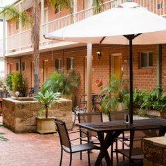 Отель Central Yarrawonga Motor Inn фото 6