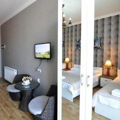 Отель Flamingo Group 4* Полулюкс с различными типами кроватей фото 8