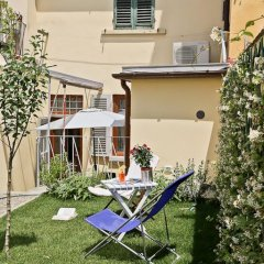 Апартаменты Apartments Florence - Piattellina Garden Флоренция фото 2