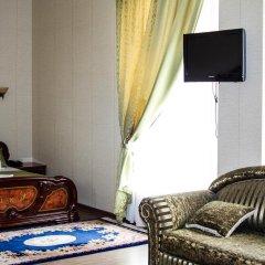 Мини-Отель Виват Полулюкс с разными типами кроватей