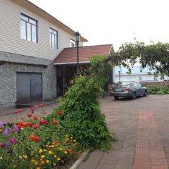 Отель Guest House Vostochny Белокуриха с домашними животными