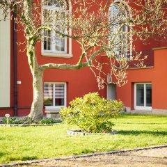 Отель Villa am Park Apartment Германия, Дрезден - отзывы, цены и фото номеров - забронировать отель Villa am Park Apartment онлайн