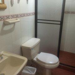 Finca Hotel El Manantial Стандартный номер с различными типами кроватей фото 13