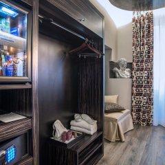Отель Colonna Suite Del Corso 3* Полулюкс с различными типами кроватей фото 12