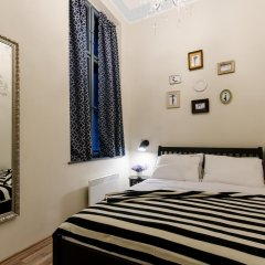 Апартаменты Lovage Apartment комната для гостей