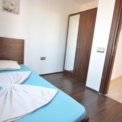 Villa Belek Happyland Вилла Делюкс с различными типами кроватей фото 4
