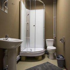 Мини-Отель City Полулюкс с различными типами кроватей фото 9