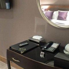 The Parkville Hotel 3* Стандартный номер с различными типами кроватей фото 3