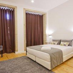 Отель MyStay Porto Bolhão Студия с различными типами кроватей фото 8