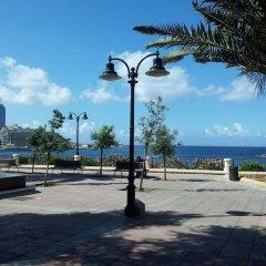 Отель Sliema Boutique Apartment Мальта, Слима - отзывы, цены и фото номеров - забронировать отель Sliema Boutique Apartment онлайн фитнесс-зал