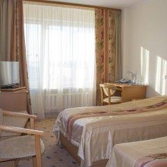 Гостиница Орбита 3* Стандартный номер разные типы кроватей фото 15