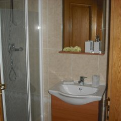 Отель Oasis Parque Country Club Портимао ванная фото 2