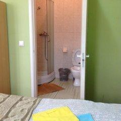 Гостиница Вернисаж ванная фото 2