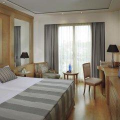 Hotel Las Arenas Balneario Resort 5* Стандартный номер с различными типами кроватей фото 4