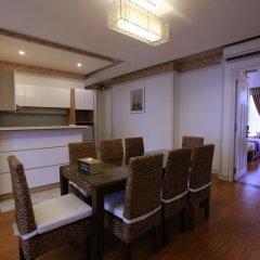 Отель Lotus Muine Resort & Spa 4* Люкс с различными типами кроватей фото 9
