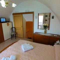 Отель Casa Maria Vittoria Минори удобства в номере