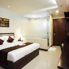 Dong Du Hotel 3* Номер Делюкс с различными типами кроватей