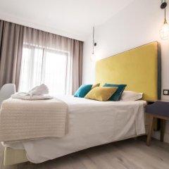 Blue Bottle Boutique Hotel 3* Номер Делюкс с двуспальной кроватью фото 22