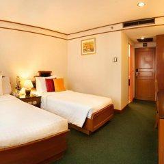 Grace Hotel Bangkok 4* Стандартный номер фото 3