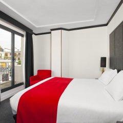 Отель Melia Tour Eiffel Стандартный номер фото 7