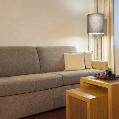 Отель Dorint Main Taunus Zentrum Frankfurt/Sulzbach 4* Стандартный номер разные типы кроватей