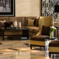 Renaissance Cairo Mirage City Hotel интерьер отеля фото 3