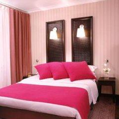 Hotel Elysees Regencia 4* Стандартный номер с различными типами кроватей фото 6