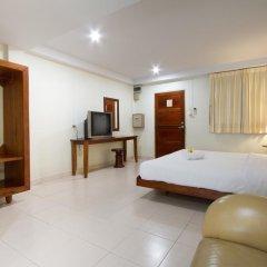 Sawasdee Place Hotel комната для гостей фото 7