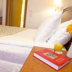 Гостиница Ассамблея Никитская 4* Студия с различными типами кроватей фото 6