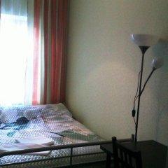 Гостиница Уютный Дом Стандартный номер разные типы кроватей (общая ванная комната) фото 4