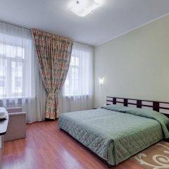 Отель Атриум 3* Апартаменты фото 2