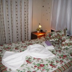 Hotel Antonio 5* Стандартный номер фото 7