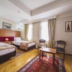 Hippodrome Hotel 3* Стандартный номер с различными типами кроватей фото 6