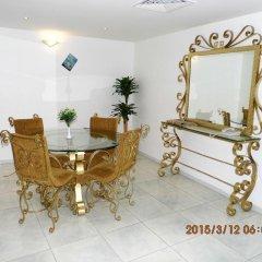 Al Zahabiya Hotel Apartments интерьер отеля фото 3
