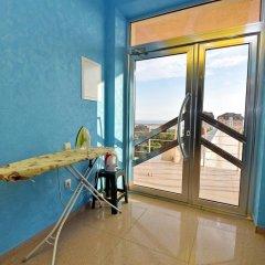 Assol Hotel балкон