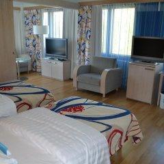 Отель Scandic Joensuu 4* Стандартный номер фото 6