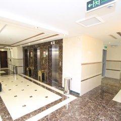 Отель Al Riffa Al Azizia интерьер отеля