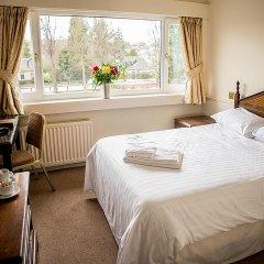 The Redhurst Hotel 3* Стандартный номер с различными типами кроватей фото 2